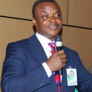 Dr. Godswill Onyekwere